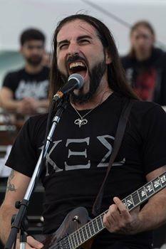 Heavy Metal Art, Black Metal, Rotting Christ, Futurism Art, Band Photography, Band Photos, Music Heals, Metalhead, Metal Bands