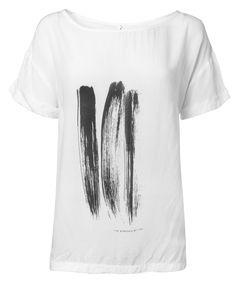 T-shirt crayon1