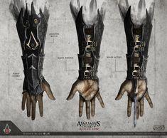 Assassin's Creed 5: Rising Sun by TheEnderling on deviantART