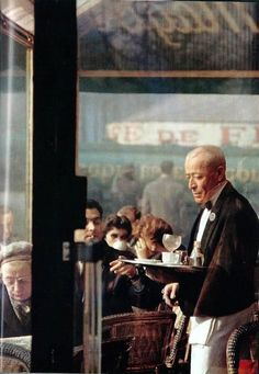 Saul Leiter photography. I love his style. Saul Leiter photographs.