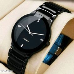 Watches Stylish Analog Leather Watches  *Material* Metal  *Type* Analog  *Size* Free Size  *Description* It Has 1 Piece Of Men's Watch  *Sizes Available* Free Size *    Catalog Name: Stylish Analog Metal WatchesVol 18 CatalogID_129653 C65-SC1232 Code: 402-1061836-