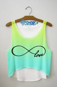 This is so cute for the summer