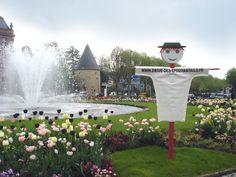 Metz en Moselle