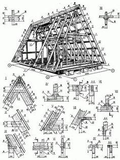 8810_dom_shalash_04 a frame houserural housewood - Free A Frame House Plans