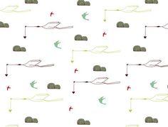 Hannah Olsson Vilson - Thyra Design