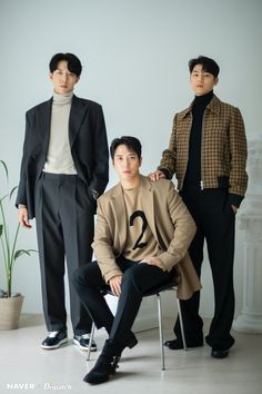 Cnblue, Minhyuk, Kang Min Hyuk, Lee Jong Hyun, Jung Yong Hwa, Lee Jung, Yoo Yeon Seok, Fnc Entertainment, Couple Outfits