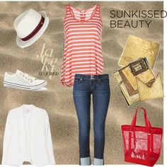 """""""summer 3"""" by ntina36 on Polyvore"""