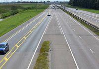 A15 wordt energiesnelweg voor elektrisch rijden