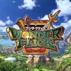 Wonderflick