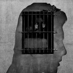 Ο ελεύθερος άνθρωπος μπορεί να είναι ελεύθερος και στο κλουβί της φυλακής του  Γκάντι  #looktothestars #beFree #recycle #foragoodcause #solidarity #socialimpact #socialeconomy