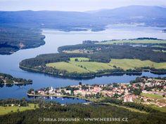 Frymburk Czech Republic, Prague, City, Water, Outdoor, Beautiful, Destinations, Viajes, Gripe Water