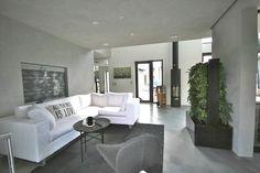 Casa Forte / Tampere / Living room.