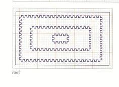 Gallery.ru / Фото #6 - 3-D Cross Stitch-More Than 25 Original Designs - Orlanda