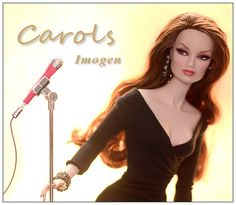 MINI ALBUM『CAROLS 』imogen | Flickr - Photo Sharing!