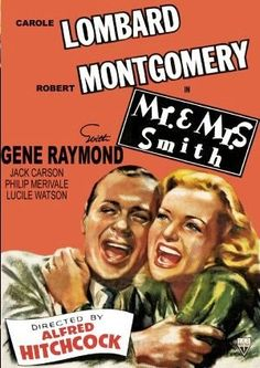 Mr. And Mrs. Smith 1941