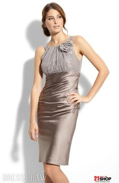 mother of the bride dresses -