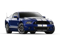 50 Best Used Ford Shelby GT500 for Sale, Savings from $2,389