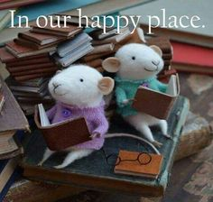Repin if reading takes you to your happy place!