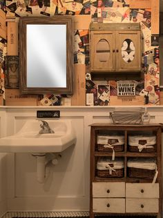 This Natural Weathered Brown Barn wood wall mirror brings sophistication and style to any space in your home. The ridged frame brings depth and dimension to your wall. A perfect addition to your bedroom, living room or bathroom.