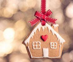 16 postres fáciles para vender en la escuela o regalar en Navidad Xmas, Christmas Ornaments, Gingerbread Cookies, Bakery, Crafts For Kids, Santa, Yummy Food, Holiday Decor, Desserts
