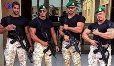 mercenaires aux services des nazis des saouds