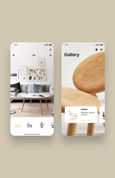 HomeCraft App UI Kit is a pack of delicate UI design screen templates that will help you to design clear user interfaces for ecommerce shopping apps faster and easier. Compatible with Sketch App, Figma & Adobe XD Mobile App Design, App Ui Design, Mobile Ui, Interface Design, User Interface, Design Web, Flat Design, Vector Design, Graphic Design