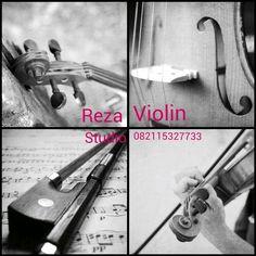 Violin lesson in bandung