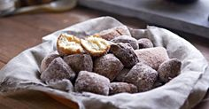 This Doughnut Recipe From 1805 Still Tastes Delicious, And It's So Simple Too!