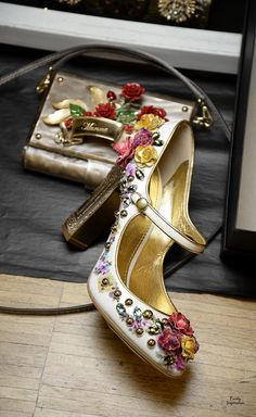 Dolce & Gabbana Accessories | Purely Inspiration