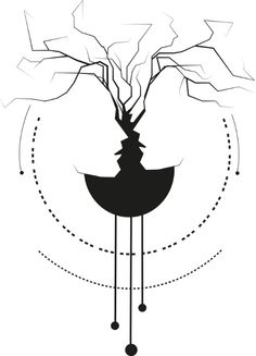 Gemini Art Print BY 94H31