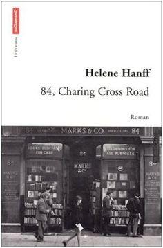 84, Charing Cross Road Helen Hanff