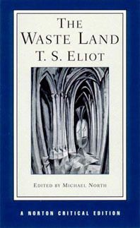 i fell in love with Eliot in college and his biggest poem is one of the most influential in history. everyone should read it