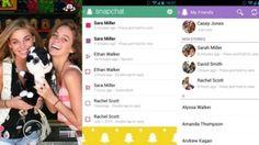#Snapchat mette la freccia e sorpassa #Twitter https://t.co/VbOsrskHa6