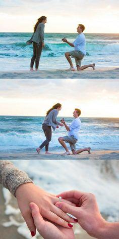 Pre Weding, Pre Wedding Poses, Pre Wedding Photoshoot, Wedding Ideas, Wedding Planning, Beach Proposal, Romantic Proposal, Perfect Proposal, Romantic Weddings