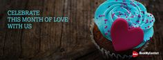 Valentine day _ Food Love _ Cover 4
