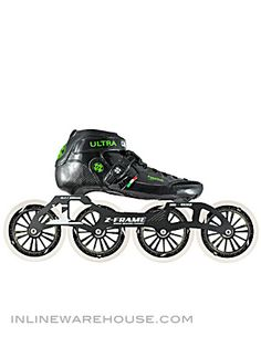 Luigino Ultra Challenge Inline Speed Skate (Close Out Sale) Roller Derby, Roller Skating, Inline Speed Skates, Bicycle Components, Cycling Equipment, Blade Runner, National Museum, The Struts, Baby Strollers