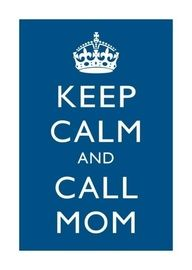 keep calm and call mom  This is therefore definitely amazing, Not merely may be the complex skill so incredible, the look as well as creativeness has created myself wring our mind in amazement!