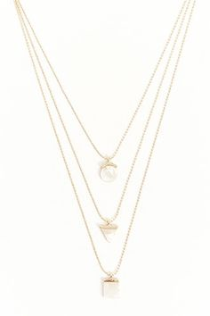 CS-DB Womens Necklaces by Silver Pendant Lucky Charm Girls With Gold Letter WISH