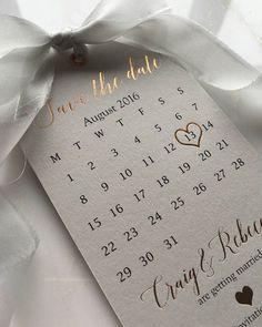 Luxury wedding invitation ideas 3