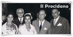 """Numero speciale di Espressioni Procidane: """"Mario Spinetti, un Sindaco molto amato dai procidani""""  """