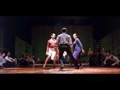 "Carlos Saura - Scene Film ""Tango"" - Trio de Tango"