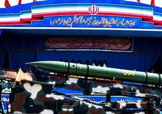 """DEATH TO ISRAEL: Iran, flush with money from Obama's 2016 ransom payments, decided to show off their recent military weapons acquisitions. If you cannot read the Arabic writing on the missiles, allow us to translate for you. They say: """"Death to Israel. Death to Tel Aviv"""". http://www.nowtheendbegins.com/iran-used-obamas-ransom-payments-purchase-missiles-death-tel-aviv/"""