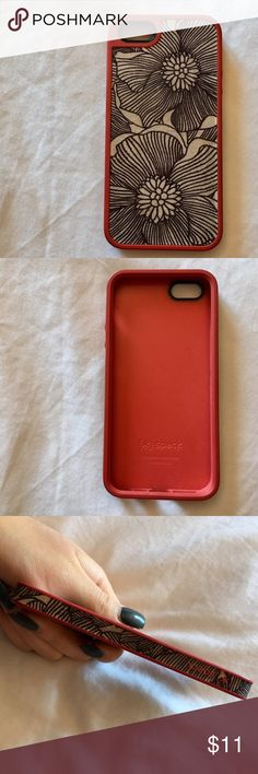 Speck iPhone 5 case Very durable yet still super cute case by speck! speck Accessories Phone Cases