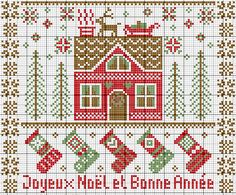 gazette94: SAMPLER NOEL 2015