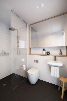 - small master bathroom budget makeover, bathroom ideas, diy, home improvement