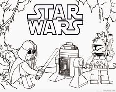 http://timykids.com/star-wars-color-sheet.html