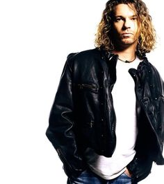 Michael Hutchence ❤️