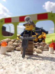 Hyperbolego – Lego Inspired Original Photography