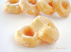 Mi Gran Diversión: Donuts Caseros