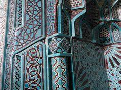 Eşrefoğlu Mosque, Beyşehir Islamic Architecture, Beautiful Architecture, Art And Architecture, Turkey Images, Turkish Art, Sacred Art, Byzantine, Islamic Art, Rugs On Carpet